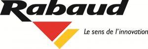 Logo Rabaud Couleur