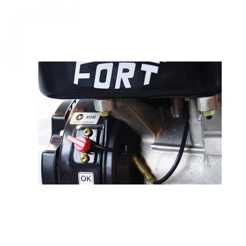 Motosegadora Fort Micro2000 Ag Group 3