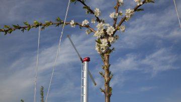 Sistemas antiheladas Orchard-Rite